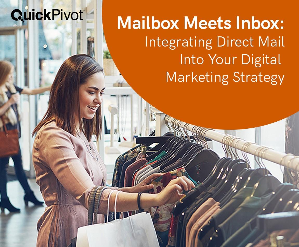 Mailbox Meets Inbox LP image