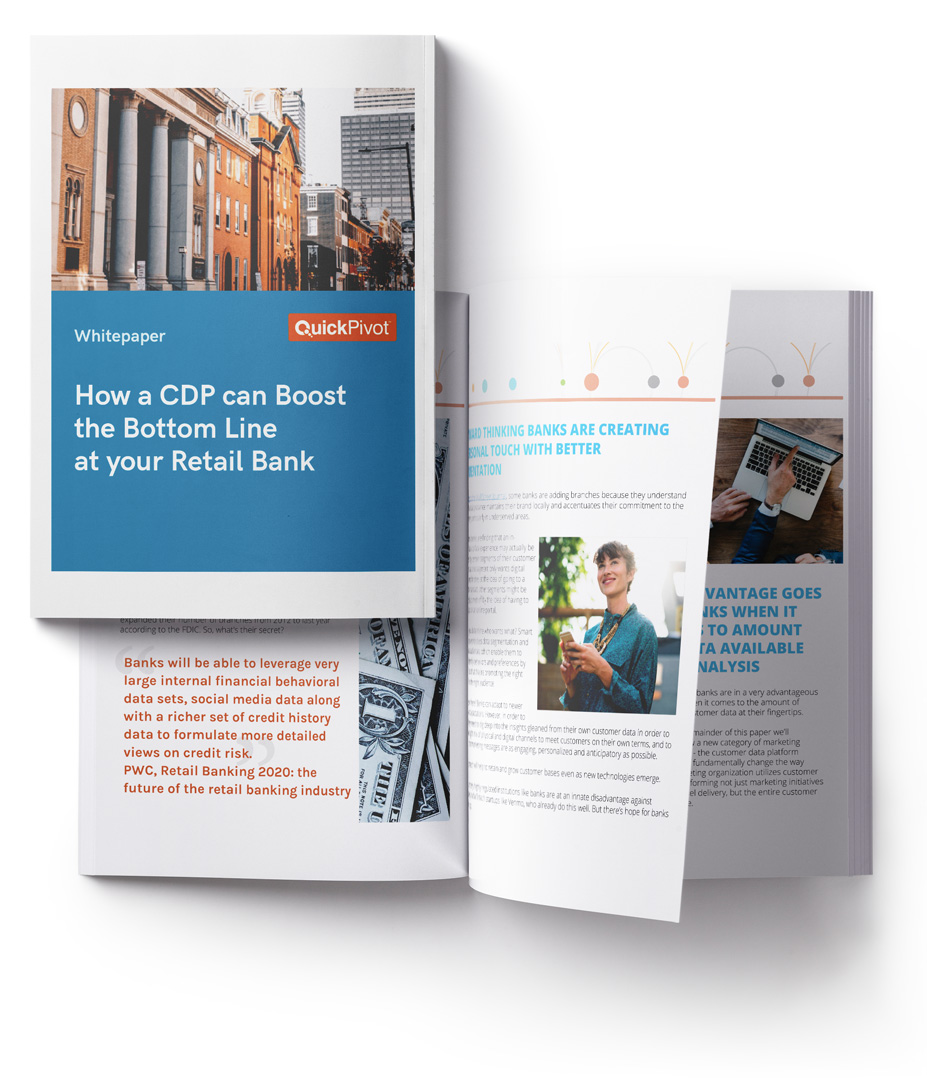 how a cdp can boost retail banks