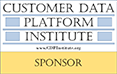 QuickPivot Customer Data Platform Institute Gold Sponsor